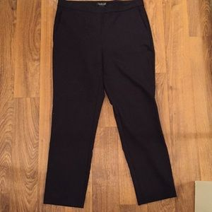 Rachel Zoe Pull On Dress Pants